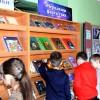 В Тындинской центральной городской библиотеке отметили Всероссийский День библиотек