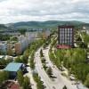 В честь 45-летия города Тынды  проводится городской конкурс тематических фотозон