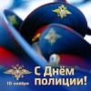 Уважаемые сотрудники и ветераны полиции! От имени Администрации города Тынды и от себя лично поздравляю Вас с профессиональным праздником!