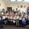Мэр Тынды наградила победителей конкурса «Я знаю свои права»