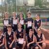 Юные баскетболисты Спортшколы № 2 города Тынды вернулись из спортивного лагеря