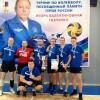 IV Открытый турнир по волейболу среди мужских команд