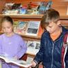 В городской библиотеке состоялась презентация книжной выставки «Мир без войны»