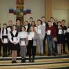 Тындинских школьников наградили сертификатами на получение стипендии мэра