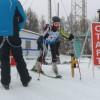 В Тынде прошли соревнования по горнолыжному спорту