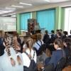 В Тындинской библиотеке прошли тематические мероприятия, посвященные Дню снятия блокады Ленинграда