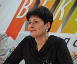 Видеообращение Мэра Тынды Марины Михайловой к жителям города
