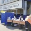 Подведены предварительные итоги голосования по поправкам в Конституцию РФ в Тынде
