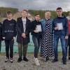 Спортшкола № 1 города Тынды попрощалась с выпускниками