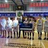 Тындинские баскетболисты примут участие в суперфинале Чемпионата Школьной лиги «КЭС-БАСКЕТ» в Кирове