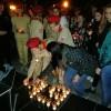 """3 сентября состоялась акция """"Свеча памяти"""", посвящённая Дню солидарности в борьбе с терроризмом"""