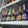 В феврале в Тынде из незаконного оборота изъято более 80 литров алкогольной продукции