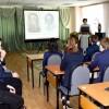 В городской библиотеке прошла встреча, посвященная русскому писателю Фёдору Достоевскому