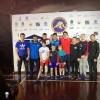 В столице Приморья прошёл турнир по вольной борьбе