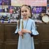 Воспитанницы Детской музыкальной школы столицы БАМа стали Лауреатами Международного конкурса