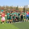 В День празднования 45-летия Тынды в столице БАМа прошел большой фестиваль спорта