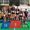 Теннисистки Центра детского творчества города Тынды – призеры и победители Республиканского турнира!