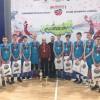 Сильнейшими в региональном этапе Чемпионата «Локобаскет- Школьная лига» стали тыдинские команды