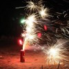 Правила безопасности при запуске петард и фейерверков в новогодние и рождественские праздники