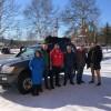 В северной столице Приамурья побывали участники зимней экспедиции «Байкал – Западный БАМ»