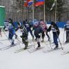 """Спортивная школа № 1 объявляет набор детей на отделение """"Лыжные гонки"""""""