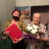 90-летний юбилей отметила жительница Тынды