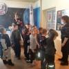 Музей встречает гостей
