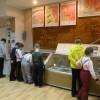 Для воспитанников Центра детского творчества прошел музейный урок, посвященный героическому подвигу Ленинграда