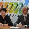 13 января Мэр Тынды ответила на вопросы тындинских журналистов и блогеров в рамках дискуссионной площадки «Вектор диалога»