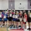 Тындинские спортсмены вернулись с победой с первенства Амурской области по настольному теннису