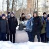 Школьникам рассказали о городских памятниках