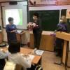 В школе №7 чествовали призера конкурса «Учитель года Амурской области – 2020» Светлану Пастухову