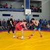 В Тынде проходит Всероссийский турнир по вольной борьбе среди юношей «Надежды БАМа»
