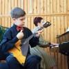 «Звёздная россыпь» – под таким названием в Детской музыкальной школе прошёл гала-концерт