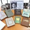 Городская библиотека приглашает на книжную выставку