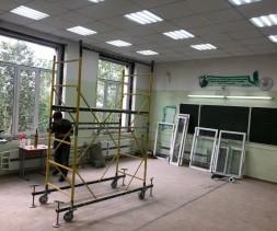 В тындинской школе распахнет двери кабинет от помощника Президента России