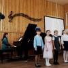 В честь Дня матери в Детской музыкальной школе состоялся праздничный концерт
