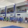 В обновлённом спортзале — к новым достижениям!
