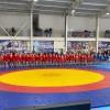 Тындинские самбисты приняли участие в Дальневосточном турнире по самбо