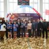 Теннисисты из Тынды приняли участие в Международном турнире