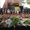2 сентября возле памятника воинам-землякам состоялся торжественный митинг, посвященный 74-й годовщине окончания Второй мировой войны