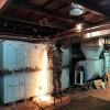 В спортшколе «Олимп» стартовал капитальный ремонт в цехе водоочистки