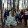 12 сентября в преддверии Дня города в Тынде прошел экологический субботник