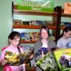 Городская библиотека провела мероприятия, посвящённые Всемирному Дню охраны окружающей среды