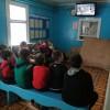 Юным тындинским спортсменам рассказали о патриотическом воспитании