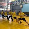 День защитника Отечества Тында отметила общегородской спортивной эстафетой «Сибирские парни-2020»