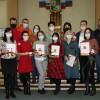 В преддверии Всемирного дня волонтёра тындинских добровольцев наградили медалями
