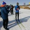 Тындинская лыжница стала призёром в первенстве Амурской области  на призы газеты  «Пионерская правда»