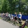 В честь Дня России состоялись соревнования по велокроссу