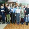 Тындинские школьники приняли участие в исторических часах, посвященных Дню единства